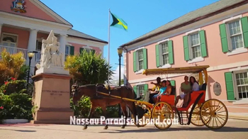 Nassau Paradise Island TV Spot, 'What You Waiting For?' - Thumbnail 5