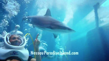 Nassau Paradise Island TV Spot, 'What You Waiting For?' - Thumbnail 6