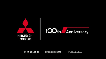 Mitsubishi 100th Anniversary Sales Event TV Spot, 'Kids Talk: Cameras' [T2] - Thumbnail 9