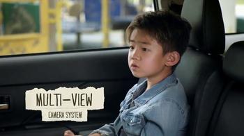 Mitsubishi 100th Anniversary Sales Event TV Spot, 'Kids Talk: Cameras' [T2] - Thumbnail 3