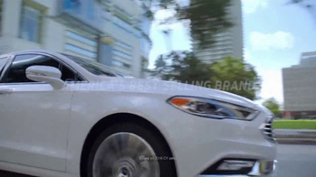 2017 Ford Fusion TV Spot, 'CBS: The Big Bang Theory' [T1] - Thumbnail 9