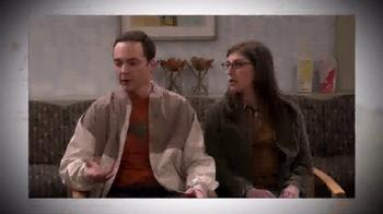 2017 Ford Fusion TV Spot, 'CBS: The Big Bang Theory' [T1] - Thumbnail 1
