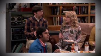 2017 Ford Fusion TV Spot, 'CBS: The Big Bang Theory' [T1] - Thumbnail 3