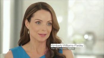 Beauty Bioscience TV Spot, 'Results' Ft. Kimberly Williams-Paisley - 8 commercial airings