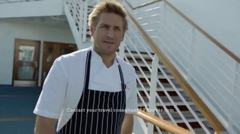 Princess Cruises TV Spot, 'Experience Cuisine Crafted by Chef Curtis Stone' - Thumbnail 2