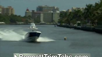 Bennett Marine Trim Tabs TV Spot, 'Legendary' - Thumbnail 1