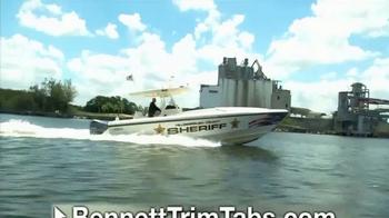 Bennett Marine Trim Tabs TV Spot, 'Legendary' - Thumbnail 2