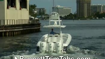 Bennett Marine Trim Tabs TV Spot, 'Legendary' - Thumbnail 3