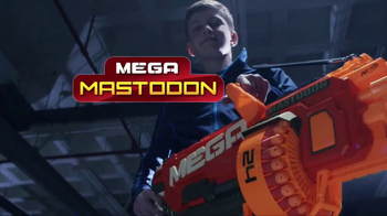 Nerf TV Spot, 'It's NERF or Nothin': Speed, Power and Customization' - Thumbnail 3