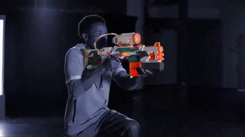 Nerf TV Spot, 'It's NERF or Nothin': Speed, Power and Customization' - Thumbnail 4