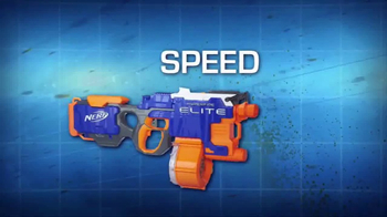 Nerf TV Spot, 'It's NERF or Nothin': Speed, Power and Customization' - Thumbnail 5