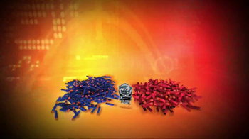 Nerf TV Spot, 'It's NERF or Nothin': Speed, Power and Customization' - Thumbnail 8