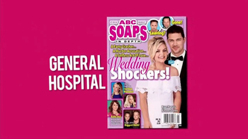 ABC Soaps In Depth TV Spot, 'Nathan's Sweet Surprise'