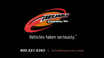 Reliable Carriers TV Spot, 'Nobody Champions the Mundane' - Thumbnail 8