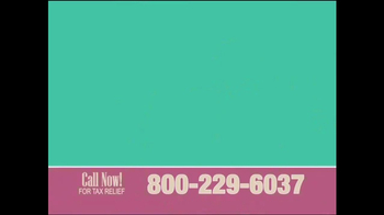 Tax Relief Helpline TV Spot, 'Sam & Emma' - Thumbnail 1