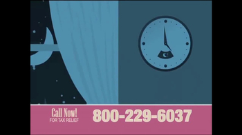Tax Relief Helpline TV Spot, 'Sam & Emma' - Thumbnail 8