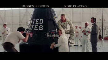 Hidden Figures - Alternate Trailer 30