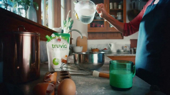 Truvia TV Spot, 'Life with Less Sugar is Just as Sweet' - Thumbnail 1