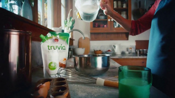 Truvia TV Spot, 'Life with Less Sugar is Just as Sweet' - Thumbnail 2