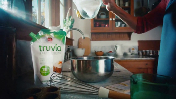 Truvia TV Spot, 'Life with Less Sugar is Just as Sweet' - Thumbnail 3