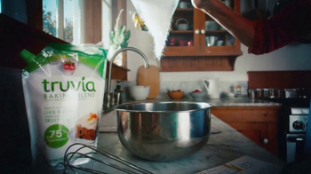 Truvia TV Spot, 'Life with Less Sugar is Just as Sweet'