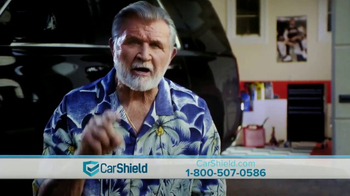 CarShield TV Spot, 'Take Care' Featuring Mike Ditka - Thumbnail 7