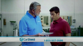CarShield TV Spot, 'Take Care' Featuring Mike Ditka - Thumbnail 4