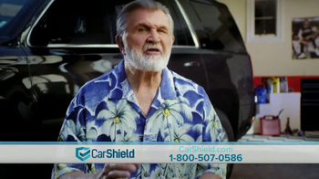 CarShield TV Spot, 'Take Care' Featuring Mike Ditka - Thumbnail 5