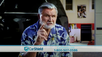 CarShield TV Spot, 'Take Care' Featuring Mike Ditka - Thumbnail 6
