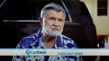 CarShield TV Spot, 'Take Care' Featuring Mike Ditka