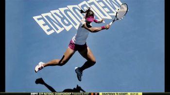 Rolex TV Spot, 'Rolex and the Australian Open' Featuring Angelique Kerber