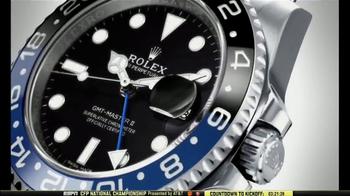 Rolex TV Spot, 'Rolex and the Australian Open' Featuring Angelique Kerber - Thumbnail 1