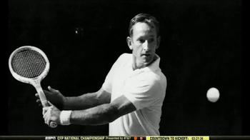 Rolex TV Spot, 'Rolex and the Australian Open' Featuring Angelique Kerber - Thumbnail 2