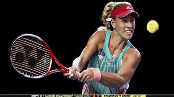 Rolex TV Spot, 'Rolex and the Australian Open' Featuring Angelique Kerber - Thumbnail 5