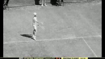 Rolex TV Spot, 'Rolex and the Australian Open' Featuring Angelique Kerber - Thumbnail 6