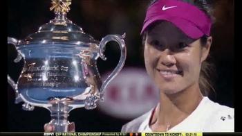Rolex TV Spot, 'Rolex and the Australian Open' Featuring Angelique Kerber - Thumbnail 7