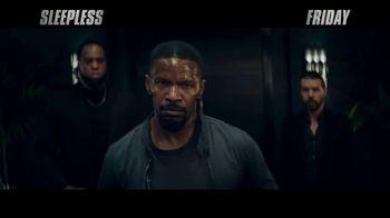 Sleepless - Alternate Trailer 21