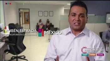 Sistema Universitario Ana G. Méndez TV Spot, 'Gran oportunidad' [Spanish] - Thumbnail 2