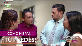 Sistema Universitario Ana G. Méndez TV Spot, 'Gran oportunidad' [Spanish] - Thumbnail 4