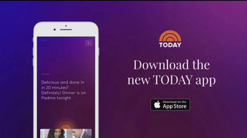 TODAY App TV Spot, 'All Day, Any Day and Anywhere' - Thumbnail 10