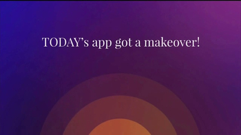 TODAY App TV Spot, 'All Day, Any Day and Anywhere' - Thumbnail 2