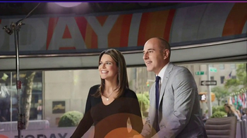 TODAY App TV Spot, 'All Day, Any Day and Anywhere' - Thumbnail 4