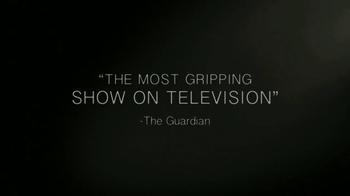 Starz TV Spot, 'The Missing' - Thumbnail 4