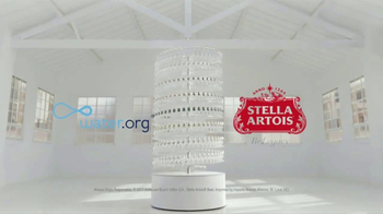 Stella Artois TV Spot, 'Water for Women' Featuring Matt Damon - Thumbnail 8