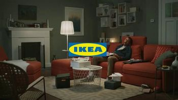 IKEA TV Spot, 'The Dream' - 4745 commercial airings