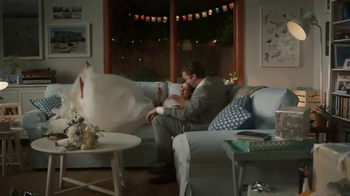 IKEA TV Spot, 'The Dream' - Thumbnail 9