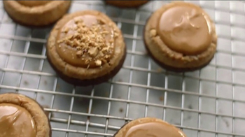 Nature Valley Peanut Butter Chocolate Granola Cups TV Spot, 'Goodness'