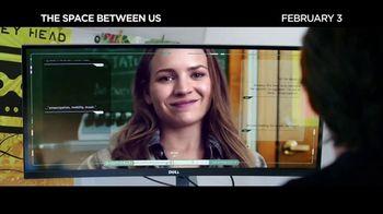 The Space Between Us - Alternate Trailer 2