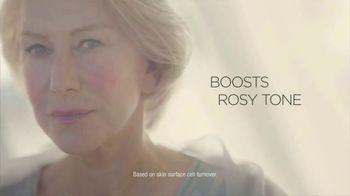 L'Oreal Age Perfect Rosy Tone Moisturizer TV Spot, 'Enhance Skin Tone' Featuring Helen Mirren