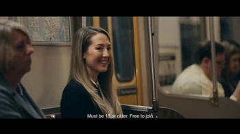 Ashley Madison TV Spot, \'Train\' Song by Tom Rosenthal